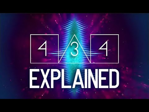 Download Video What Is 434? Who Is 434? 434 Explained