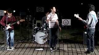 Creep Radiohead cover, By Cero Tolerancia.