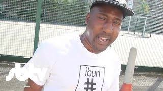 Devilman | Warm Up Sessions [S6.EP19]: SBTV