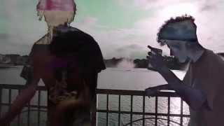 SolomonDaGod - On Da Low (ft. Wifisfuneral) [Dir. by marsmarsmars & flowercop]