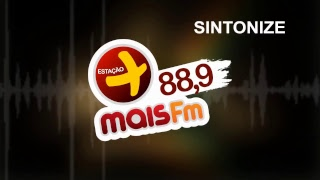 Transmissão ao vivo de Mais FM 88.9 - Cajazeiras/São João do Rio do Peixe
