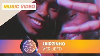 Jairzinho - Verliefd (Prod. El Fabrikante & Avedon)
