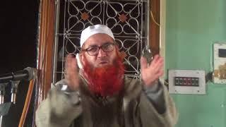 TALAQ - Friday bayan | JAN 2018  Mufti Muzaffer sb DB -Part1 width=