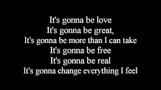 Mandy Moore - It's gonna be love lyrics