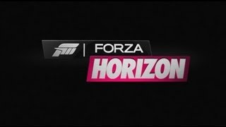Forza Horizon - Soundtrack list.