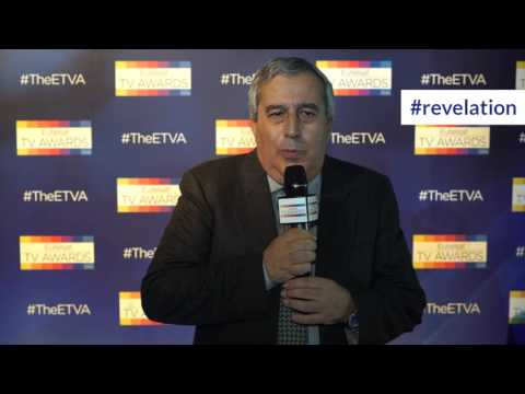 "#TheETVA  ""twinterviews""  Mauro Roffi"