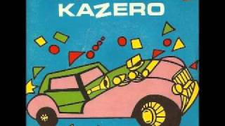 Kazero - Woopy machine - 1987