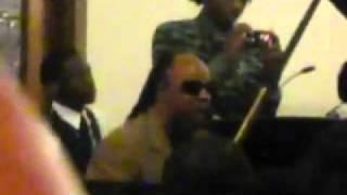 Errick Lewis AND Stevie Wonder