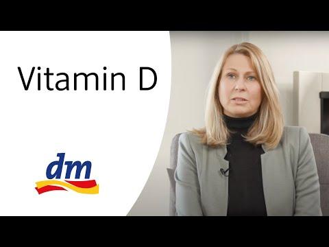 Alles über Vitamin D