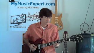 Uriah Heep lesson