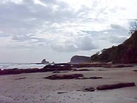 Maderas Surf Break Beach San Juan del Sur Nicaragua 2