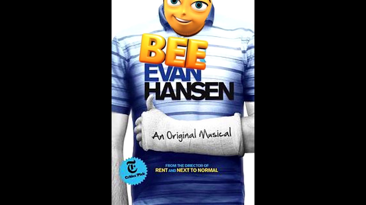 Dear Evan Hansen Box Office 2 For 1 November