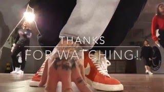 Last Night - P. Diddy feat. Keyshia Cole | JP Amio Choreography (JustFeelitToronto Dance Studio)