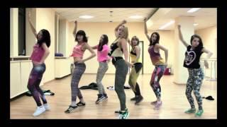 Whine & Kotch _Charly Black feat. J Capri