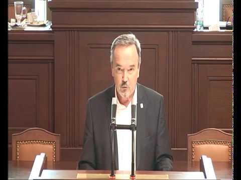 Tomio Okamura: SPD nepodpořilo rozšíření NATO o Severní Makedonii.