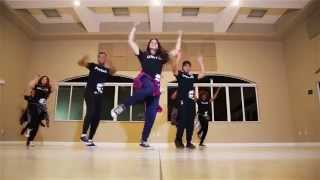 """""""Wake / Vives en Mi"""" Hillsong Young & Free- Dance Choreography by United Dance"""