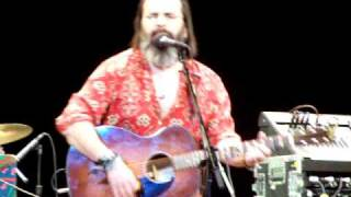 "Steve Earle ""Copperhead Road"" Mountain Stage West Virginia"