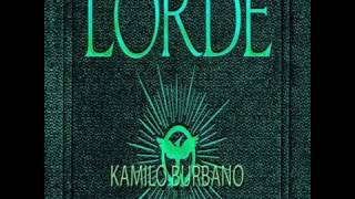 Lorde Yellow (Kamilo Burbano 2016) PRV |Tribal, Guaracha, Aleteo, Zapateo