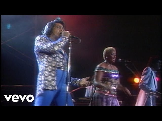 i got you i feel good by james brown oficial musc video
