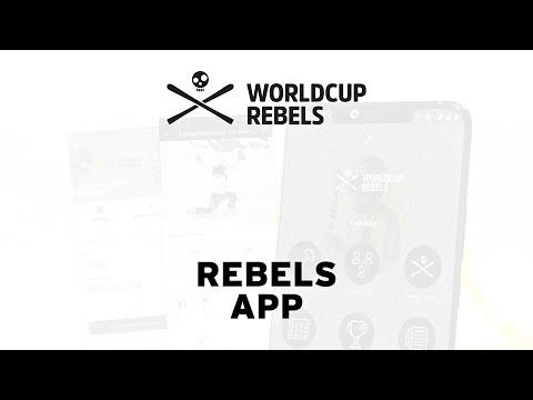 Rebels App