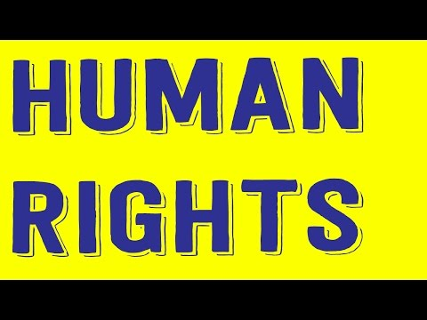 Police Brutality, Libertarianism, & Human Rights - Philosophy Tube