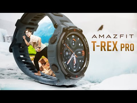 Không chỉ Bphone, chiếc đồng hồ này cũng có thể sử dụng tại Bắc Cực