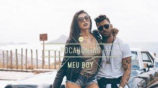 MC POCAHONTAS - MEU BOY (Clipe Oficial)