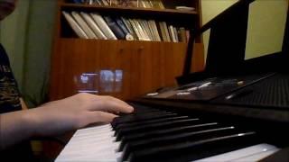 Cypis - 6 dzień tygodnia (PIANO COVER)