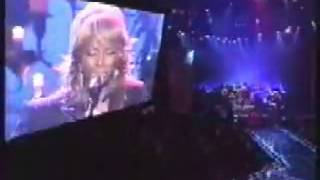 Mary J. Blige - Special Part of Me(live)