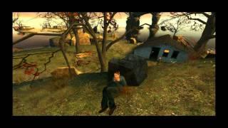 Lemon tree [Garry's mod Music video]