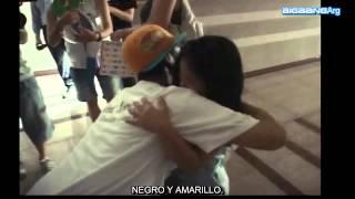 Big Bang Argentina - My Heaven (FanVid)