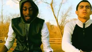 "2R3AL - ""Light It Up (feat. Tha Flu)"" Music Video"