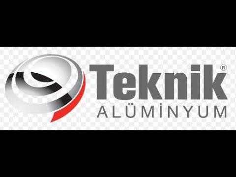 A09 - Teknik Alüminyum