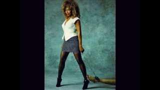 Tina Turner - Complicated disaster ( Salute )