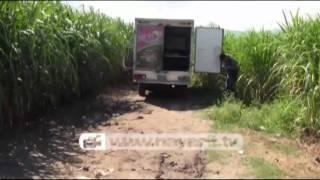 Ejecutan a pareja en brecha de El Pantanal