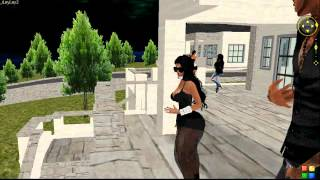 Trina Thats My Attitude Remake IMVU VERSION