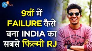 कैसे 9th कक्षा फ़ैल बना दिल्ली का सबसे फ़िल्मी RJ   राज जोन्स   Raaj Jones width=