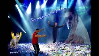 ΑΓΓΕΛΟΣ ΔΑΔΑΡΟΣ  - Και χορεύω σε πίστες (by bertos)  *Στίχοι*