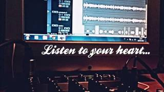Michael Found & Danwise-Listen to your heart