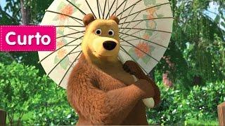 Masha e o Urso - O hit de temporada (Serenade para o Ursa)