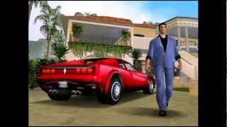 Characters from GTA. Part 2