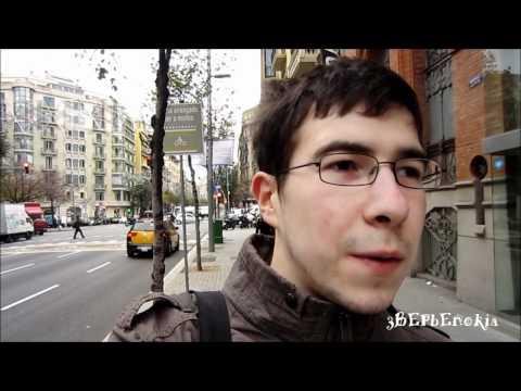 Вложки – Путешествие в Барселону – серия 10