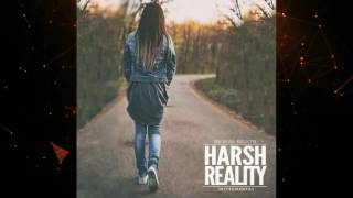 HARSH REALITY Instrumental (Pop Beat with Ambient Piano and Vocals) Sinima Beats