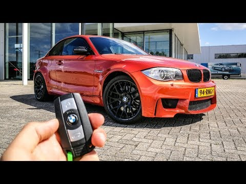 "BMW 1M Driven: The Perfect M"" [Review] Sub ENG"