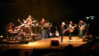 Alan Parsons Argentina 2012 - Don't Answer Me - HD - Buenos Aires