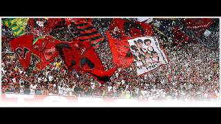 Rap do Flamengo