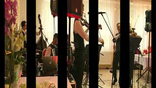 Ľudová hudba Čardáš - šarišské piesne