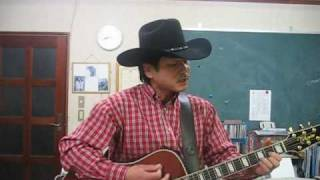 Tracy Byrd- I'm From The Country (cover)