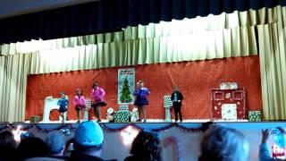 Best Christmas Ever by Fancy Feet School of Dance