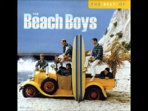 Barbara Ann de Beach Boys Letra y Video